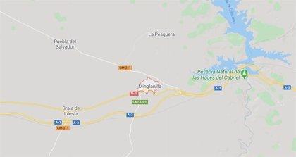 Encuentran a un hombre de 63 años muerto por una posible electrocución en Minglanilla
