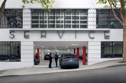 Tesla amplía su red en España con la apertura de dos nuevos centros en Madrid y Valencia