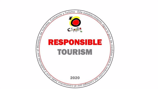 La Secretaría de Estado de Turismo crea el distintivo 'Responsible Tourism'