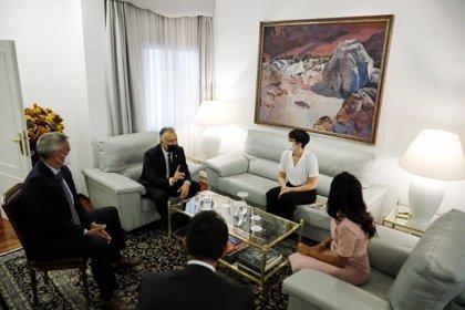 """Torres advierte de que Canarias volverá a dar """"pasos atrás"""" con las fases si aumentan los brotes de coronavirus"""