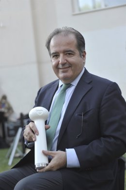 Premio Fundamed_Sergio Rodriguez