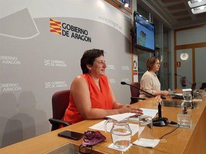 El Gobierno de Aragón pone en marcha la nueva web de la Calidad del Aire