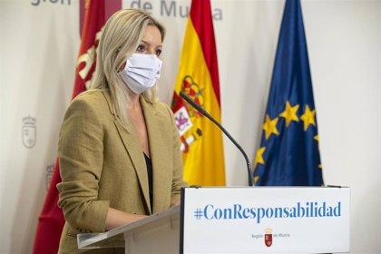 Comunidad destina 1.150.000 euros para dos nuevas líneas de créditos a coste reducido a empresas y autonómos