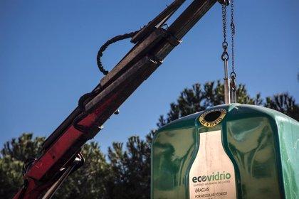 Ecovidrio completa el 76% de los objetivos de Sostenibilidad y RC, en un año récord de recogida de residuos