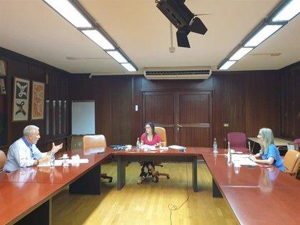 El Gobierno canario prepara una convocatoria de 4 millones para impulsar la seguridad sanitaria en destinos turísticos