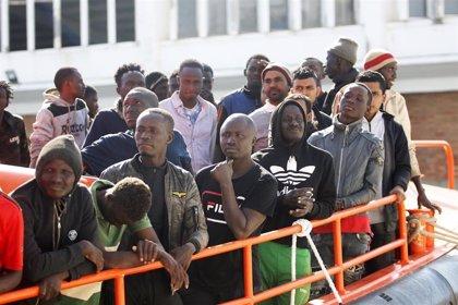 Acnur pide reforzar la asistencia jurídica a los migrantes que llegan a Canarias