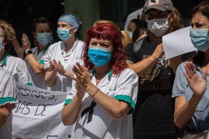 Sabadell (Barcelona) aplaza el homenaje a las víctimas del Covid-19