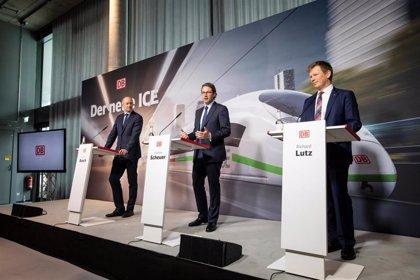 Deutsche Bahn encarga 30 trenes de alta velocidad a Siemens Mobility por 1.000 millones