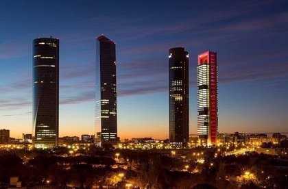 Madrid busca convertirse en capital mundial de la construcción y la ingeniería