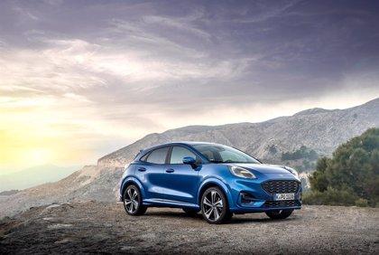Ford reduce un 51% sus ventas en Europa en el segundo trimestre por el Covid-19, hasta 168.650 unidades