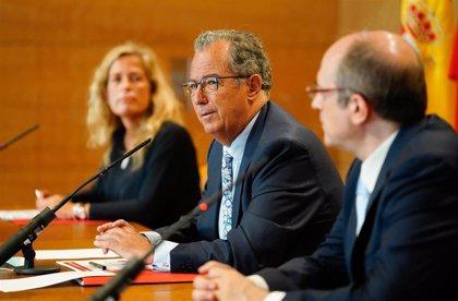 """Ossorio asegura que las instrucciones de inicio de curso 2020-2021 se """"adaptan totalmente"""" a lo pautado por el Gobierno"""