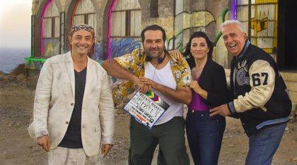 """Silvia Abril confía en la comedia como """"lanzadera"""" de la taquilla: """"El cine es un lugar más seguro que nunca"""""""