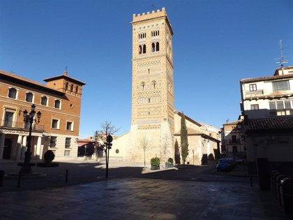 La provincia de Teruel, la única de Aragón que sigue por completo en la nueva normalidad