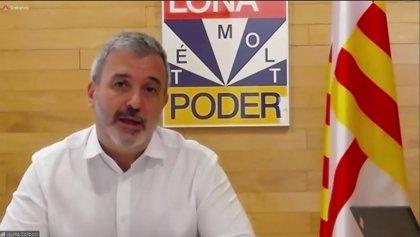 Jaume Collboni, elegido presidente del Consell General del Pacte Industrial