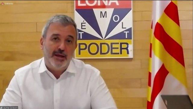 El primer teniente de alcalde de Barcelona, Jaume Collboni, ha sido elegido este jueves por unanimidad presidente del Consell General del Pacte Industrial de la Regió Metropolitana de Barcelona.