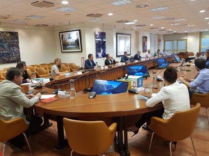 El CSD crea una mesa de trabajo con representantes de los eSports