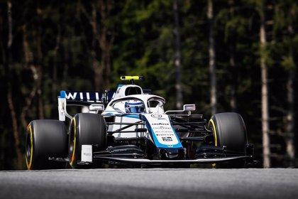 Russell y Latifi seguirán pilotando para Williams en 2021