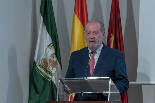 """Sevilla.- El PP exige poner fin a la """"mordaza"""" de Villalobos a los grupos políticos en los plenos de Diputación"""