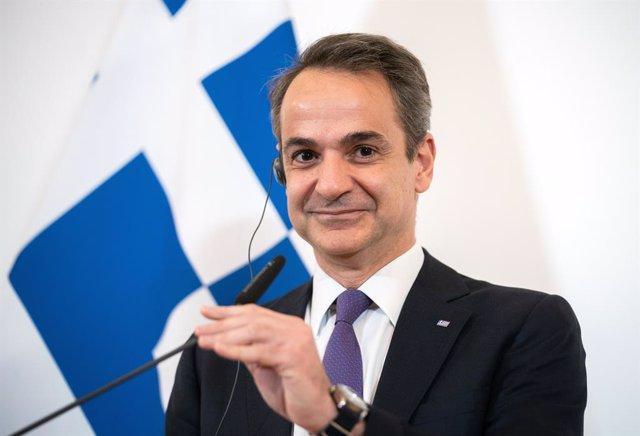"""Cumbre UE.- El primer ministro griego dice que no hay """"ninguna razón"""" para no ll"""