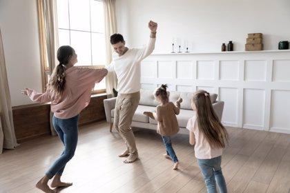 Ideas para entrenar jugando con los niños