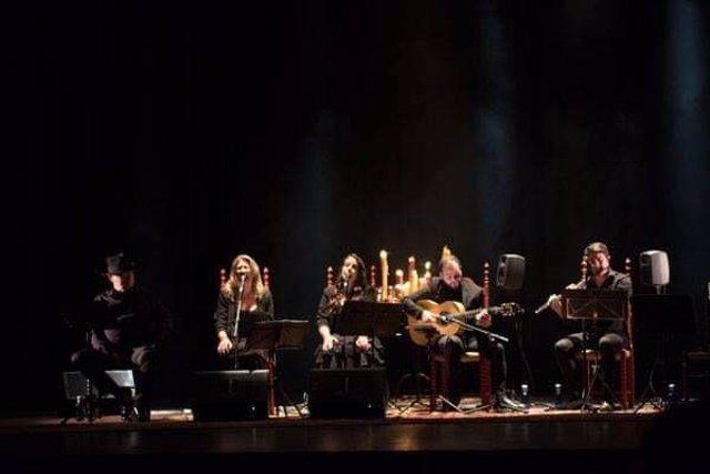 Huelva.- El Foro Iberoamericano acoge este sábado el espectáculo poético-musical