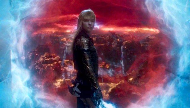 Imagen de Los nuevos mutantes (The New Mutants)