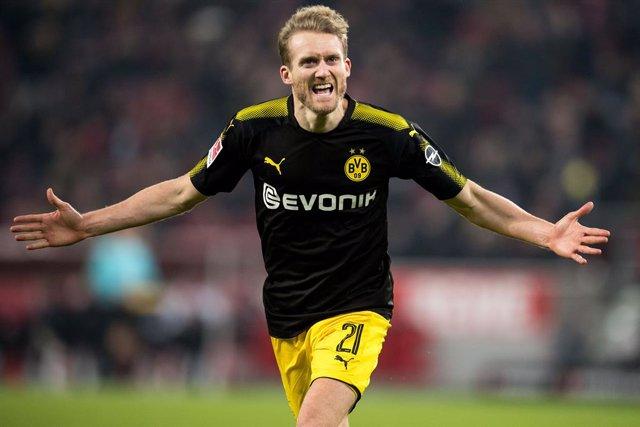 Fútbol.- El alemán André Schürrle, campeón del mundo en 2014, se retira a los 29
