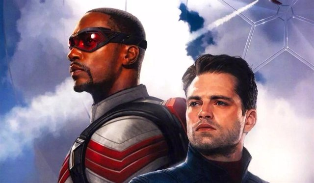 Disney+ retrasa el estreno de The Falcon and The Winter Soldier