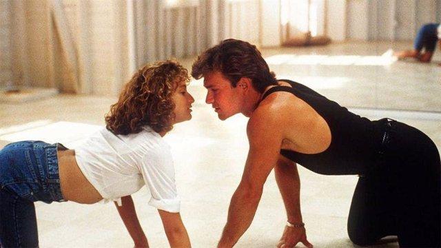 ¿Está Trabajando Jennifer Grey En Una Secuela De Dirty Dancing?