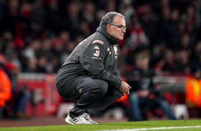 Fútbol.- El Leeds United de Bielsa vuelve a la Premier League tras 16 años