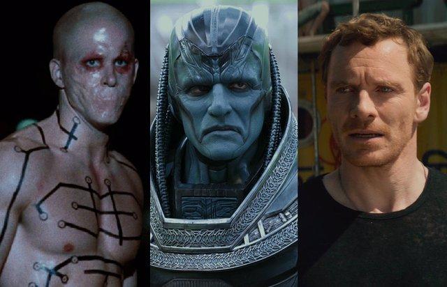 Los 10 grandes fallos de la saga X-Men