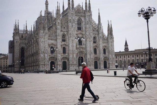 La catedral de Milà