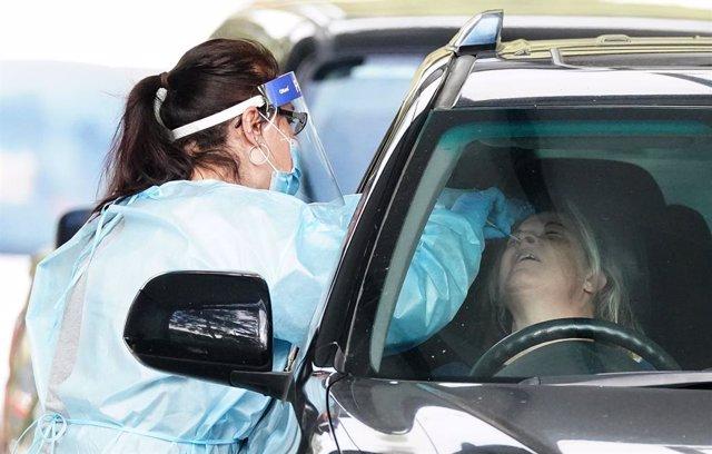 Coronavirus.- Australia hace obligatorio el uso de mascarilla en Melbourne ante