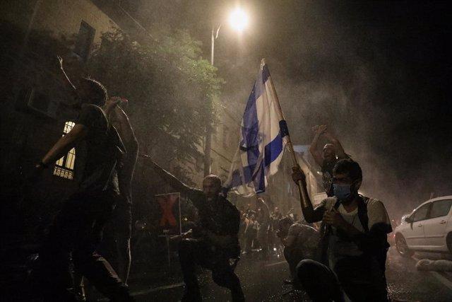 Israel.- El juicio por corrupción contra Netanyahu se reanuda este domingo en Je