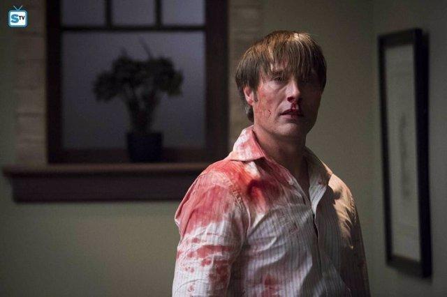 Mads Mikkelsen protagoniza Hannibal