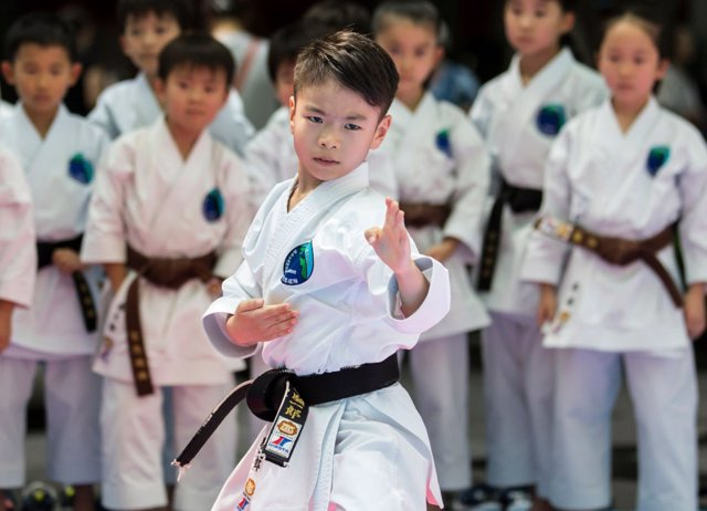 Japón.- HRW denuncia una política de violencia sistemática en los entrenamientos