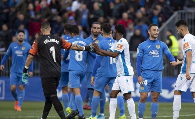 Fútbol/Segunda.- (Previa) El Fuenlabrada defiende la gloria y el Deportivo se ju