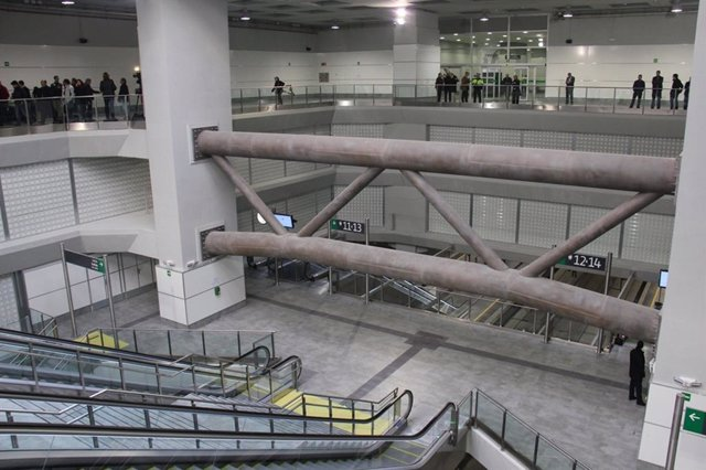 Renfe aumenta la oferta del AVE Figueres-Girona hacia Barcelona