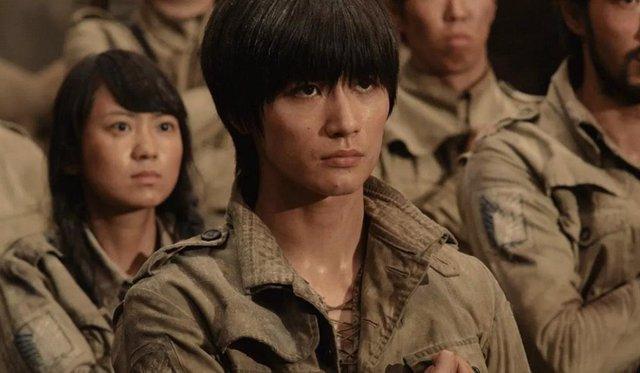 Muere Haruma Miura, actor de Ataque a los titanes, a los 30 años