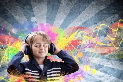 El maravilloso mundo de los sonidos: música para los niños