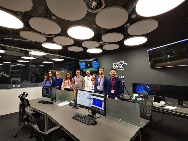 COVID-19 Space Hunting Platform. El Objetivo De Esta Plataforma Es Investigar Mediante Inteligencia Artificial Posibles Correlaciones Entre La Propagación De La COVID-19 Y Parámetros Ambientales.