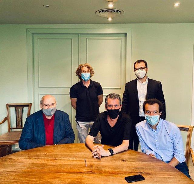 El OneChain Immunotherapeutics (OCI), un 'spin-off' generado por el Institut de Recerca contra la Leucèmia Josep Carreras