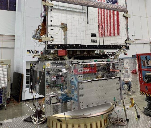 La NASA afina capacidades de comunicación óptica en el espacio