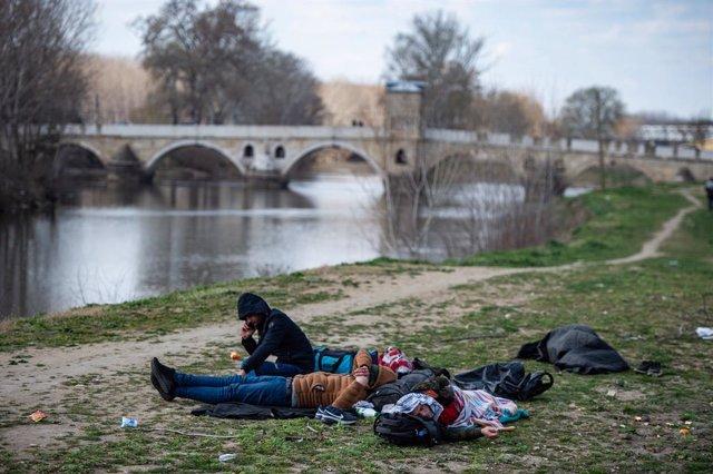 Turquía.- Ascienden a 60 los migrantes muertos por el hundimiento de una embarca