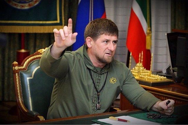 EEUU/Rusia.- EEUU sanciona al presidente de la república rusa de Chechenia, Ramz