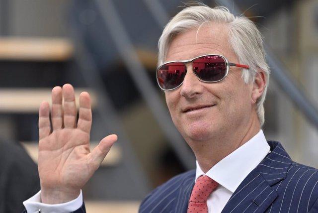 Bélgica.- El rey de Bélgica encarga a los líderes de nacionalistas flamencos y s