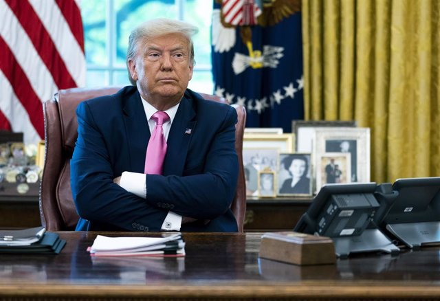 EEUU.- Trump anuncia el envío de fuerzas federales a Chicago, Nueva York y otras