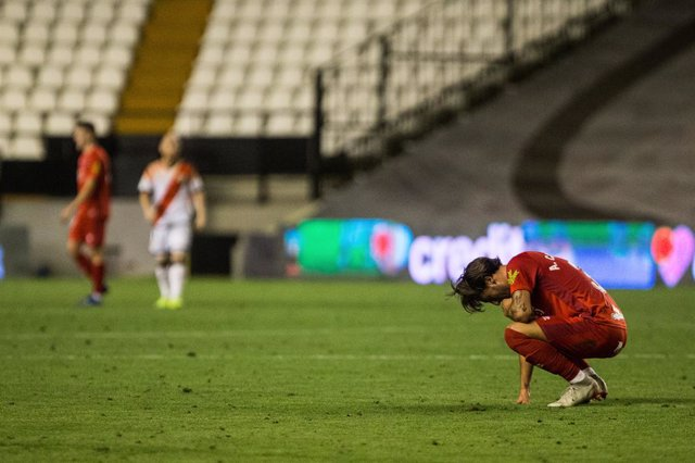 """Fútbol.- El Numancia tomará medidas ante la """"incomprensible"""" decisión de LaLiga"""