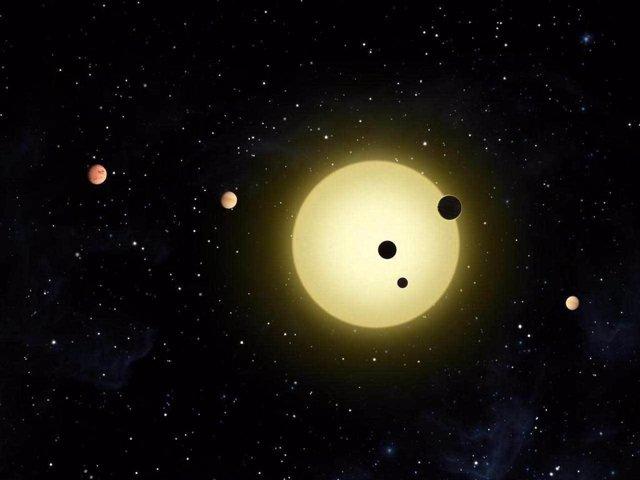 Los mini-Neptunos pueden ser planetas oceánicos en vez de gaseosos