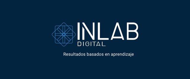 Logo de Inlab Digital